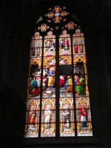 聖ペトロの窓