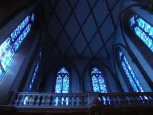 ザンクト・シュテファン教会
