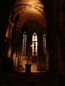 聖ゼバルトゥス教会