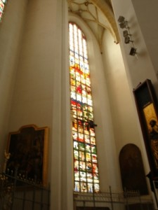 フラウエン教会