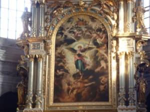 聖ミヒャエル教会
