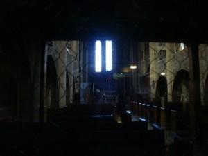 聖ルカ礼拝堂