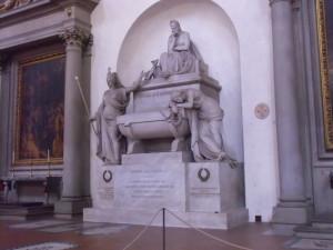 ダンテの墓碑